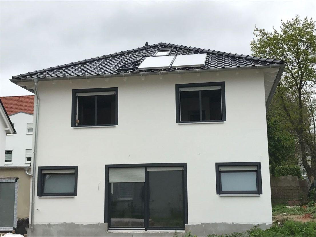 Fenster Einfamilienhaus Dortmund