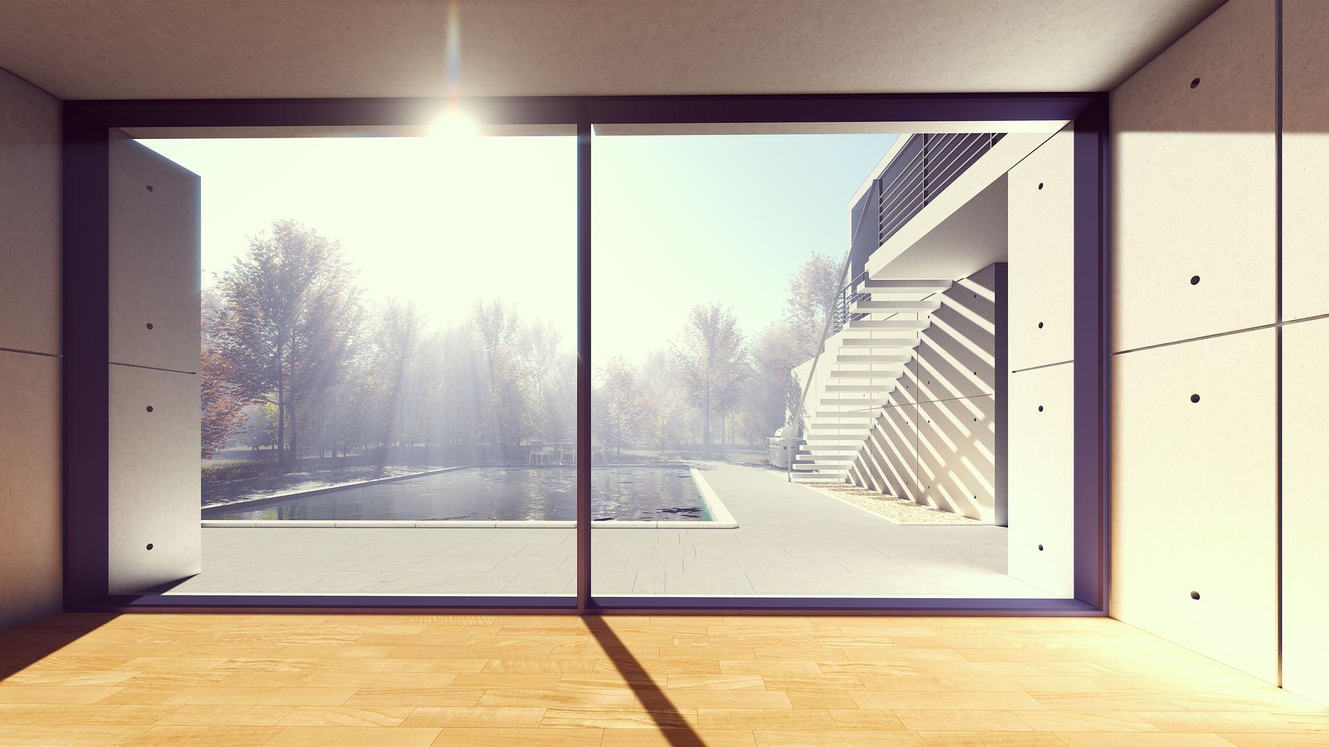 Große Schiebetür für Terrasse   Fenster & Türen Dortmund