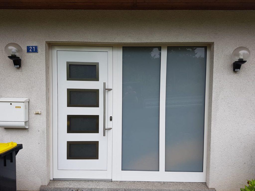 Haustüren Dortmund